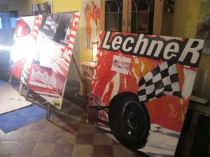 lechner racing 2016