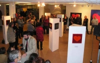 vernissage in neumarkt