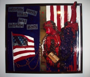 patriotism chains liberty